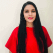 Blog article author and hearing expert Kajal Ramnarian